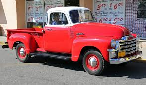 File:1954 GMC 100 Truck In Red.jpg - Wikimedia Commons The Classic 1954 Chevy Truck The Picture Speaks For It Self Chevrolet Advance Design Wikipedia 10 Vintage Pickups Under 12000 Drive Tci Eeering 51959 Suspension 4link Leaf Rare 5window 1953 Gmc Vintage Truck Sale Sale Classiccarscom Cc968187 Trucks Of 40s Customer Cars And Pickup Classics On Autotrader 1949 Chevy Related Pictures Pick Up Custom 78796 Mcg