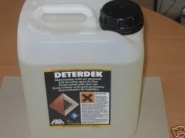 produit nettoyage sol carrelage deterdek produit 1er nettoyage après la pose du carreaux fila
