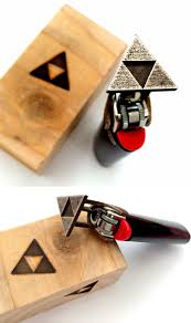 triforce l diy brand the triforce logo into anything you can imagine this steel