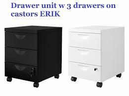 Ikea Erik File Cabinet by Office Furniture Office Business U0026 Industrial