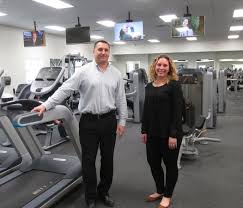 Ymca Gym Sinking Spring Pa by State College Pa New Ymca Opens In Penns Valley