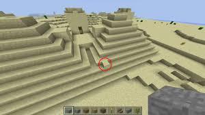 Minecraft Pumpkin Pie Pe by Desert Temple Minecraft Pocket Edition Wiki Fandom Powered By