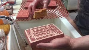 Pewabic Pottery Tiles Detroit by Making Mep U0027s 25th Anniversary Pewabic Tile Youtube