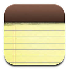 Has iOS 4 1 deleted notes on your iPhone Here s how to save them