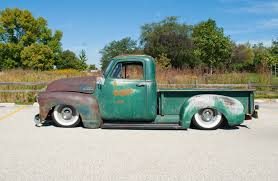 100 53 Chevy Truck For Sale 19 Rat Rod Hot Rod For Sale