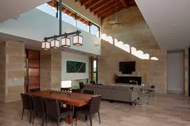 100 Contemporary House Interior Stunning Living Dining Room Design Kitchen