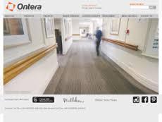 Ontera Carpet Tiles by Ontera Carpets U2013 Meze Blog