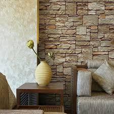 93 ideen zur wandgestaltung mit holz stein tapete und mehr