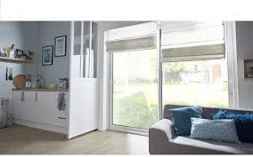 separation cuisine salon vitr cuisine avec cloison industrielle vitr e castorama axioma leroy avec