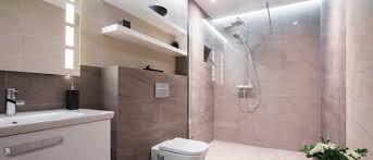 led badezimmer beleuchtung downlights und spotlichter
