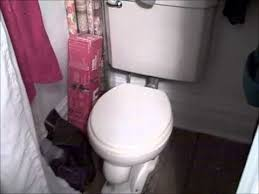 Bathroom Smells Like Sewer Gas New House by Unused Toilet Sewer Gas Safety Concern Youtube