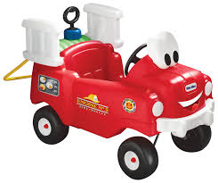 Little Tikes Spray And Rescue Fire Truck Red :: Vaikiškos Mašinėlės ... Little Tikes Fire Engine Cozy Coupe Car In Middlesbrough North Truck 4 Men Chunky People Vintage 80 S Toy Vgc Play Center Ball Pit Multicolor Durable Truck Bed Step 2 Little Tikes Toddler Plastic Firetruck Light Buy At Best Price Malaysia Www Multicolored Little Tikes Trade Me Vintage Toddle Tots 90s W Helicopter And 8 Firemen