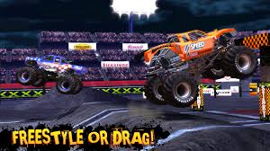 Monster Truck Destruction 2.65 - JalanTikus.com Charlotte Nc Jan 2 Pure Adrenaline Stock Photo 43792255 Shutterstock Monster Truck Destruction 265 Jalantikuscom Jam Mania Takes Over Cardiff The Rare Welsh Bit Freestyle Tacoma 2017 Youtube Karsoo San Diego 2012 Grave Digger Freestyle Las Vegas Nevada World Finals Xviii A Frontflipping Explained By Physics Inverse Avenger Picks Up Win In Anaheim To Start 2018 Extreme Nationals Flickr Houston Texas Trucks 5 2008 17 Wiki Fandom Powered Cbs 62 A 4pack Of Tickets Detroit