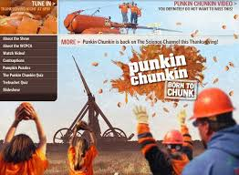 Pumpkin Chunkin Delaware Directions by November 2009 Daily Bulletin