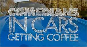 Jerry Seinfeld Is Taking His Comedians In Cars Getting Coffee To Netflix