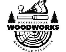Woodworking Logo 5 Plane Carpenter Tool Build Occupation Construction Service SVG EPS