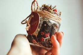 geschenke aus der küche im glas süße und herzhafte