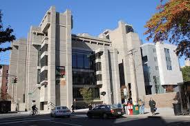 100 Architect Paul Rudolph Education Heritage Foundation
