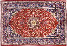 An Example Of A Modern Carpet Inspired By Islamic Near East Design