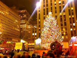 Rockefeller Plaza Christmas Tree Address by Rockefeller Center Christmas Tree Istanbul New York Express