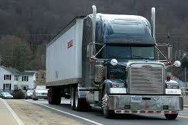 Trucker Declared