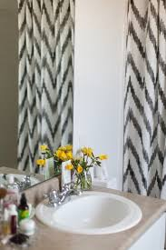 Grey And White Chevron Curtains by Leo Chevron Black And White Curtain Panel Pair