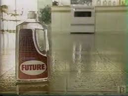 Pledge Floor Care Finish Canada by Future Floor Wax Commercial 1990 Youtube
