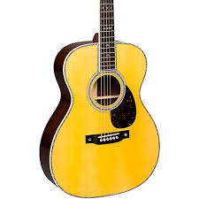 Martin OM 42 Standard Orchestra Model Acoustic Guitar