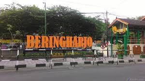 Pasar Beringharjo Tradisional Terlengkap Di Yogyakarta