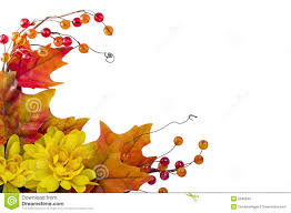 Autumn corner