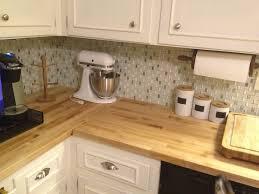 Backbone of Your IKEA Kitchen Countertops