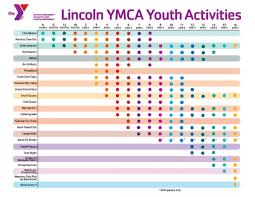 Spirit Halloween Lincoln Nebraska by Youth U0026 Families Ymca Of Lincoln Nebraska