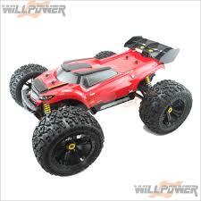 100 Ebay Rc Truck E6 III Bird Eating Spider EP Monster RTR 505006R RCWillPower TeamMagic