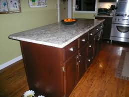 Restaining Oak Cabinets Forum by Brown Mahogany Not Java General Finishes Gel Stain Update
