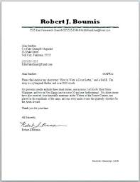 Cover Letter To Editor Of Journal Paper Submission Sample Examples For
