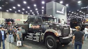 FMI At The Mid-America Trucking Show In Louisville   Forward March ...
