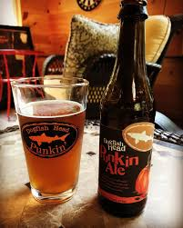 Dogfish Pumpkin Ale 2017 by All The Pumpkin Beers Actually Worth Trying This Fall Junk Host