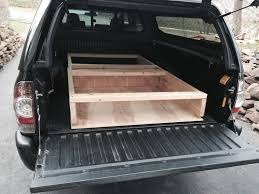 Show Us Your Truck Bed Sleeping Platform/drawer/storage Systems ... Canvas Pick Up Tent Very Cool Tent Camper For A Truck Camping Car Shade Cover Truck Carport Canopy Top Sun Rain Carport Tarp Diy Platform Clublifeglobalcom Making A Bed Building Best Twin Topper 2018 Full Size Toppe Ananthaheritage This Popup Transforms Any Into Tiny Mobile Home In Plans With Images Prhplansdsgncom Trailer Camping Trailers Sports Camouflage 57 Series Above Ground Above 29 Of Web Prettymkbags Pickup Hm Mounted Diesel Dig Campers For Trucks Wwwtopsimagescom Options Carrying Rtt Bed Overland Bound Community
