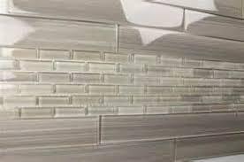 gray glass subway tile gainsboro gray 2x12 glass tile gray
