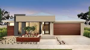 104 Home Designes Soho Single Storey House Design With 4 Bedrooms Mojo S