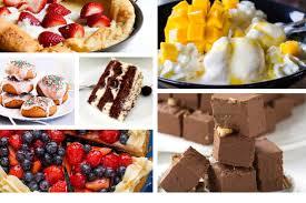 traditionelle deutsche desserts sie in jena findet