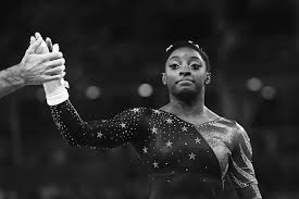 Simone Biles Floor Routine 2017 by Simone Biles U0027 Final Floor Routine Score Was Near Perfect At The