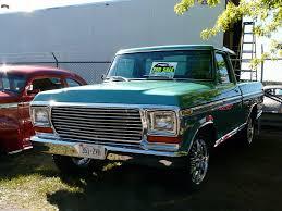 1978 Ford Truck | Shadowgwm | Flickr