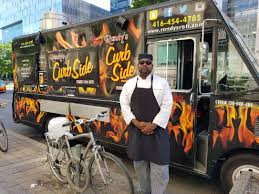 100 Food Trucks World Financial Center Trucks Play Musical Chairs As Numbers Surge In Toronto The Star