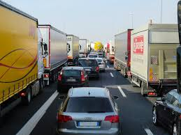 EU Paves The Way For Cleaner, Safer Trucks | Transport & Environment