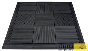 dura deck tiles plastic wood decking tiles decking tiles dura