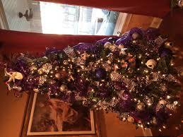 Nightmare Before Christmas Halloween Decorations Ideas by Nightmare Before Christmas Halloween Tree Cheminee Website
