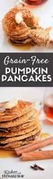 Easy Healthy Pumpkin Pancake Recipe by Grain Free Pumpkin Or Squash Pancakes Recipe