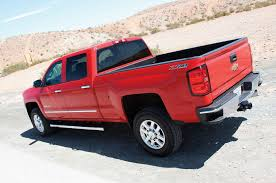 100 Best 4 Door Truck Chevy Four Of 15 Pickup S That Changed The