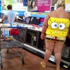 meanwhile in wal mart attention walmart shoppers get your cell